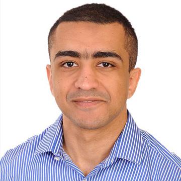 Mahmoud Mohyeldin