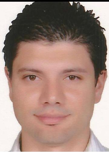 Abdelrahman Amin