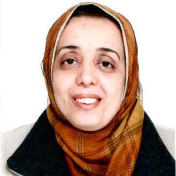 Manal Ahmed