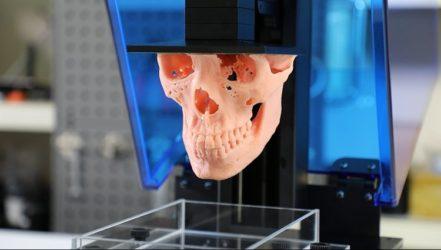 3D列印機列印精細度
